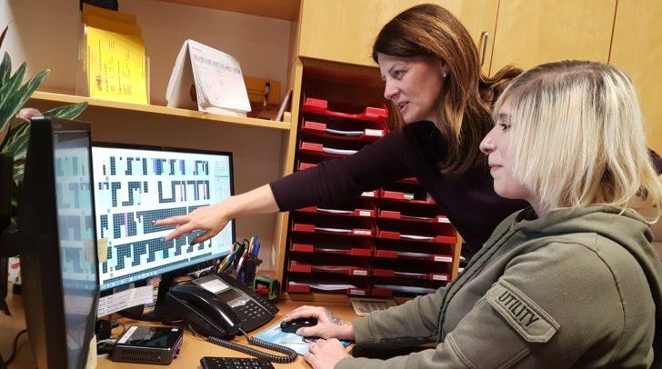 Tanja Rainer ist spezialisiert auf individuelle Lernförderung und unterstützt gerne!