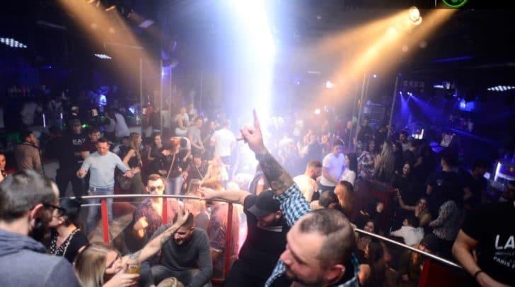 Party-Time: Abtanzen & Spaß haben