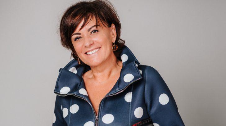 Petra Oberrauner übernimmt dieThemenbereiche