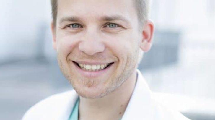 Dr. Christoph Arneitz eröffnet bei der Ordinationsgemeinschaft Medpunkt eine neue Praxis für Villachs kleine Patienten.