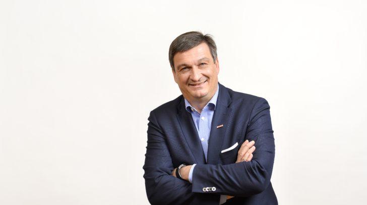 Wirtschaftskammerpräsident Jürgen Mandl.