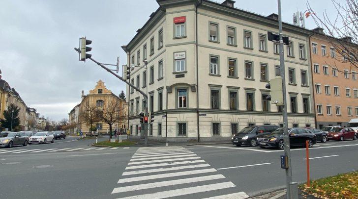 Der Medienverlag ist in der Radetzkystraße 2 ansässig.