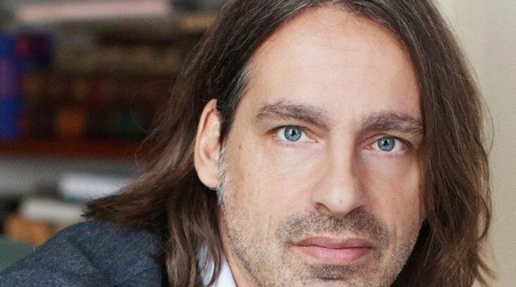 Der bekannte Philosoph Richard David Precht kommt zum Innovationskongress nach Villach
