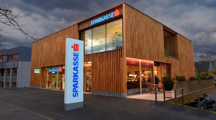 Sparkasse-Kunden aus Krumpendorf werden in der Filiale Villacher Straße betreut.