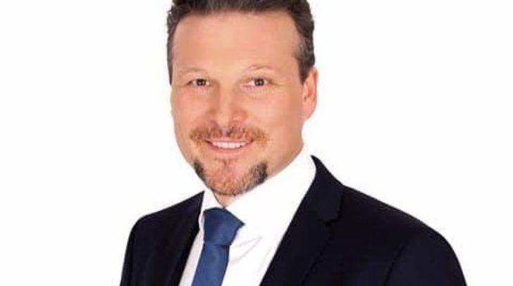 Wolfgang Germ, Vizebürgermeister