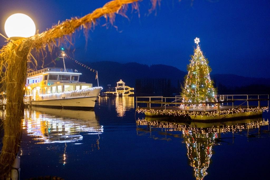 Single Cruise Dein Date an Bord der Wrtherseeschifffahrt