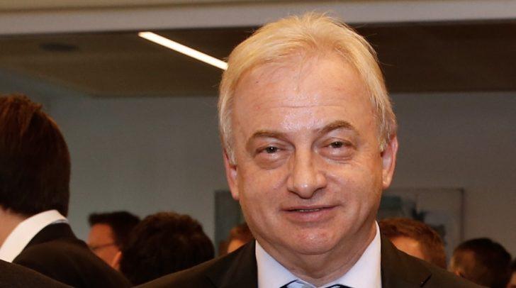 Der Prozess gegen den Hermagorer Bezirkshauptmann Heinz Pansi wird fortgesetzt.