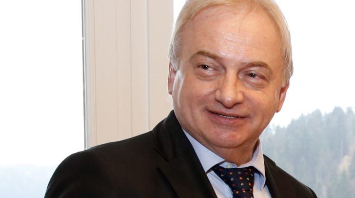 Bezirkshauptmann Heinz Pansi wurde zu einer Geldstrafe in Höhe von 15.000 Euro verurteilt.