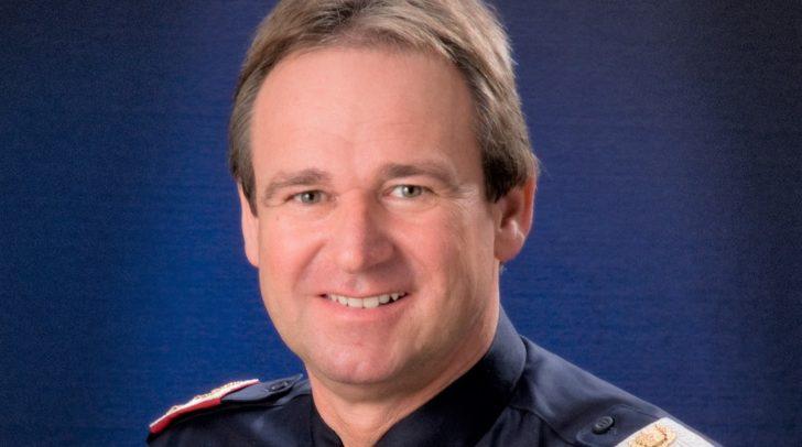 Ottmar Karner absolvierte bislang 6.550 Flugstunden mit 15.700 Landungen.