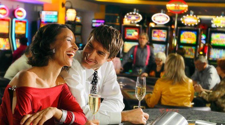 Spaß haben und gewinnen im Casino Larix