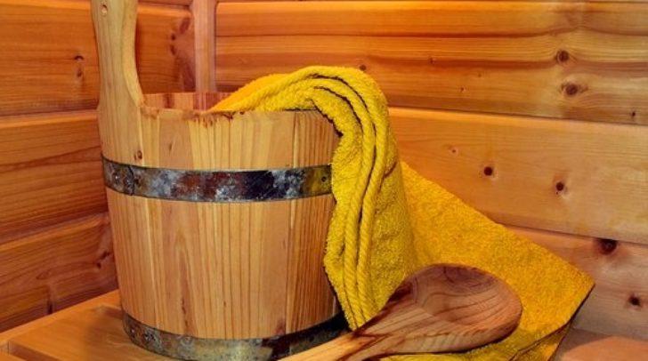 Saunagänge sind gesundheitsfördernd und stärken das Immunsystem