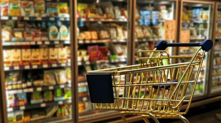 Die Täter stahlen die in Einkaufswägen abgelegten Hand- bzw. Brieftaschen zweier Kärntnerinnen.