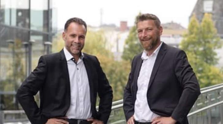 """""""Umschulden rechnet sich"""", meinen die Finanzreal-Experten Dieter Wallner und Roland Potocnik"""