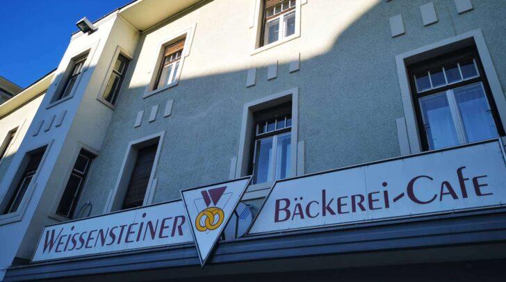 Und da waren es vier! Seit kurzem darf sich Villach über eine weitere Filiale der Bäckerei Weissensteiner erfreuen.