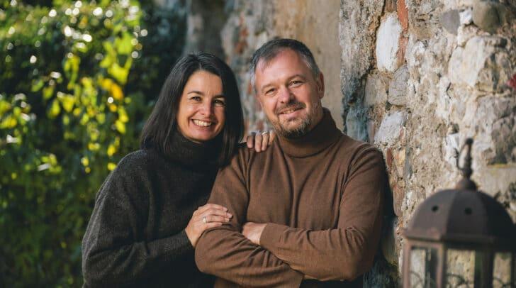 Nicole und Udo Katholnig vom Heimatladen liefern ihre Produkte nun auch nach Hause zu dir!