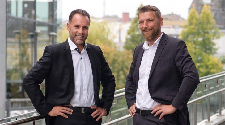 Die Experten Roland Potocnik (li.) und Dieter Wallner - mit Abstand am besten beraten!