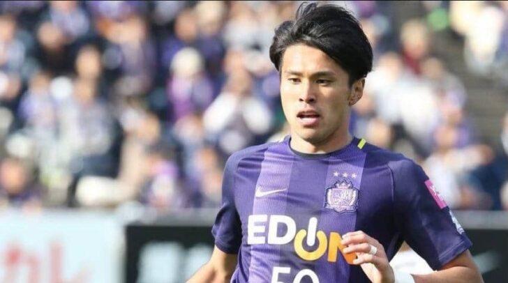 Der frühere japanische Nationalstürmer wird in den kommenden Tagen zur Probe bei der Austria trainieren.