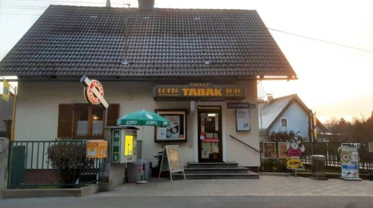 In Klagenfurt-Welzenegg wurde die Trafik von einem bis dato unbekannten Täter ausgeraubt.