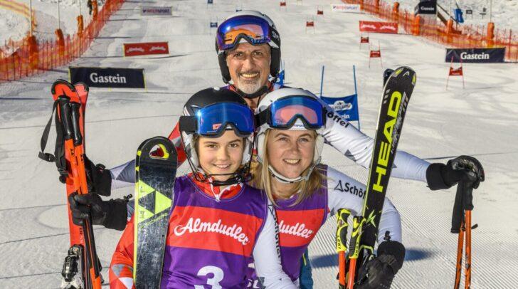 Familie Loliva aus Kärnten