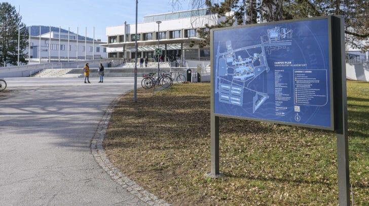 Das Softwareunternehmen Dynatrace übernimmt die erste Seminarraum-Patenschaft an der Alpen Adria Universität Klagenfurt.