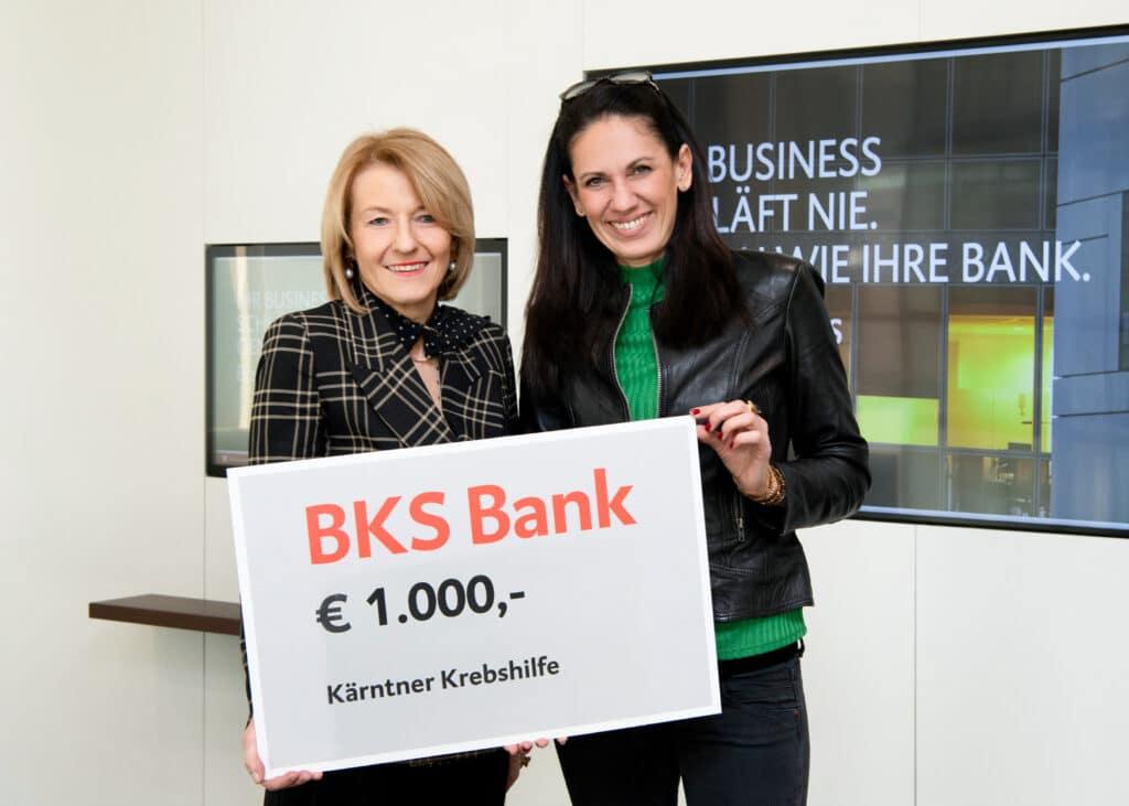 Bks Bank Villach