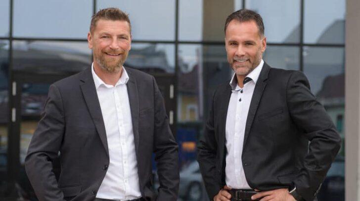 Die Experten Roland Potocnik und Dieter Wallner (v.l.) geben wichtige Tipps.