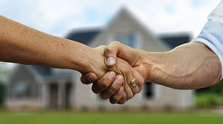 Vor dem Immobilienkauf sollten zuerst die wichtigsten Fragen geklärt sein.
