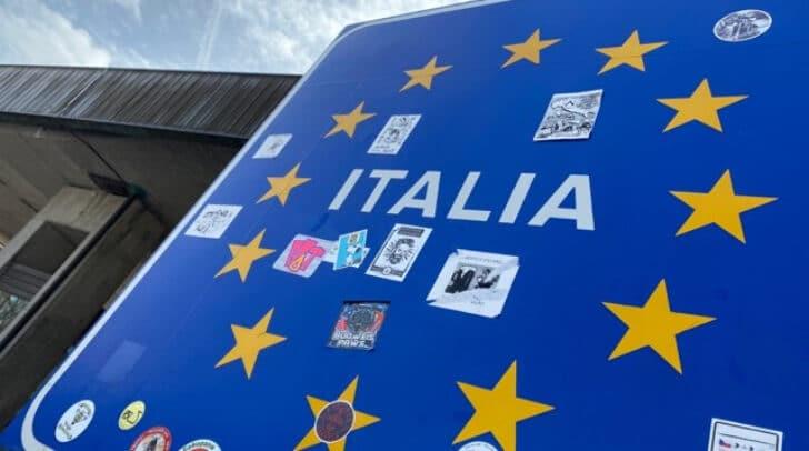 Werden wir bald wieder Urlaub in Italien machen können?