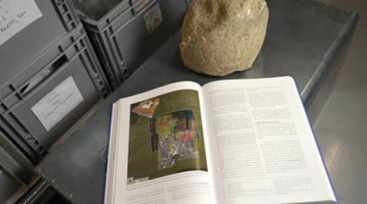 Der Kongressband zeigt den hohen internationalen Stellenwert der Forschungsstätte am Magdalensberg.
