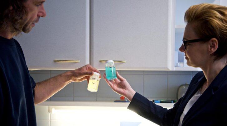 """Spanring erklärt: """"Das Villacher Leitungswasser kann man ohne Bedenken trinken."""