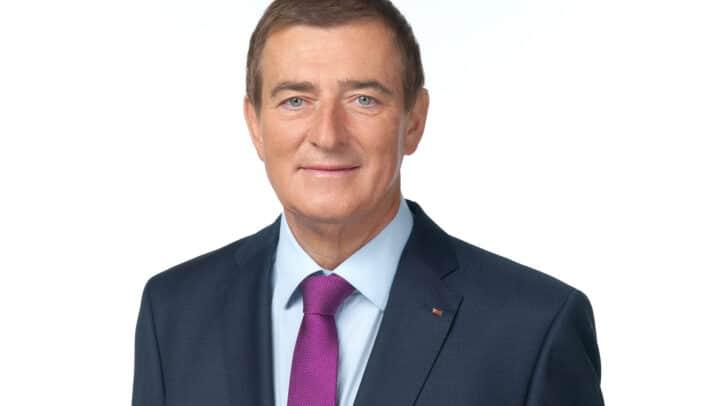 AK Präsident Günther Goach…