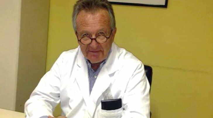 Gerd Clement, Vertreter der Villacher Betriebsärzte, kritisiert  die Regelung der Regierung, die besagt das niedergelassene Ärzte auf freiwilliger Basis einen Covid-19 Test in ihrer Praxis anbieten können.