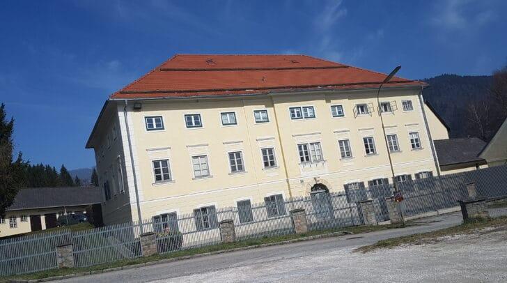 Die alten, desolaten Kasernen in Villach sollen durch einen Kasernen-Neubau ersetzt werden.