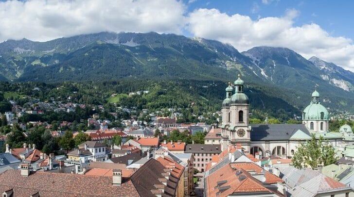 In Tirol gab es seit gestern Abend keine neuen Infizierten.