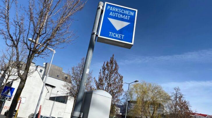 Ab dem morgigen Dienstag, dem 2. Juni, sind in Villach wieder Parkgebühren zu zahlen.