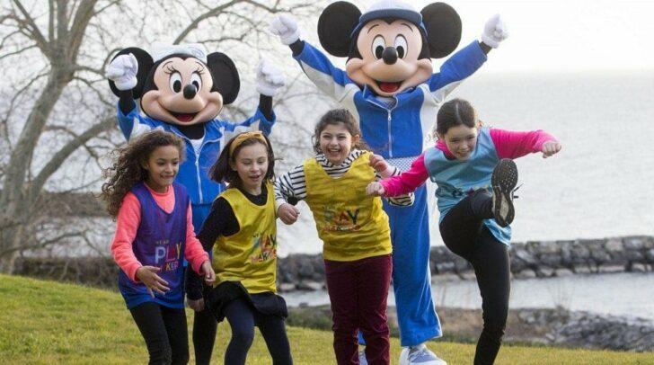 Austria Klagenfurt ist Partner von UEFA und Disney.