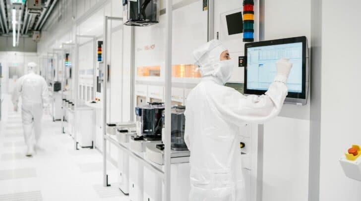 Die Infineon Technologies Austria AG hat beim Arbeitsmarktservice (AMS) für einen Teil der Belegschaft Kurzarbeit beantragt.