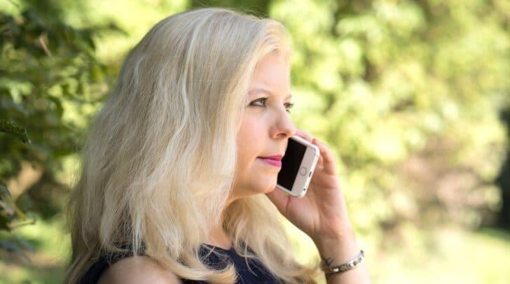 Telefonieren wird teurer, zumindest für Kunden der Mobilfunknetzbetreiber Drei und A1.