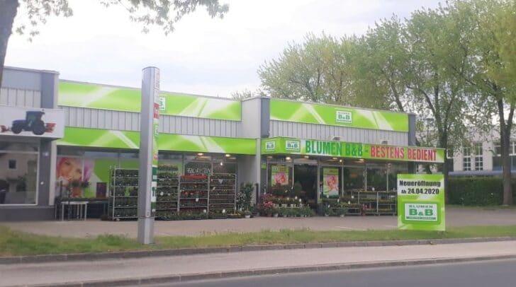 """""""Blumen B&B"""" eröffnete seine vierte Filiale in Klagenfurt."""