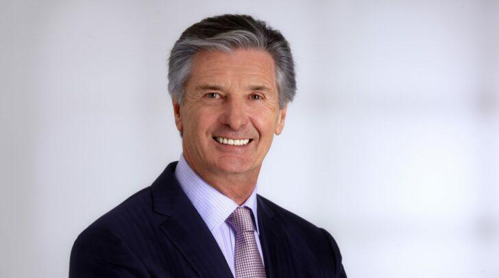 Herbert Schamberger, Unternehmensgründer und CEO