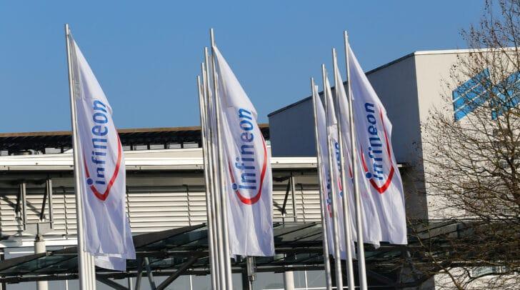 Villach habe frühzeitig auf die Förderung von Hightech, Forschung und Mikroelektronik gesetzt, so Oberrauner. Eine wesentliche Grundlage für die Zwei-Milliarden-Investionen von Infineon.