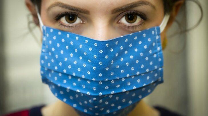 Nur eine von 1.432 getesteten Personen war mit dem Coronavirus infiziert.