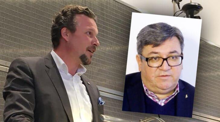 Bei Wolfgang Germ (FPÖ) und Klaus-Jürgen Jandl (Liste Jandl) wird der Ruf nach einem Hilfspaket für die Klagenfurter Wirtschaft immer lauter.