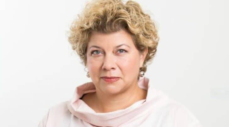 Vizebürgermeisterin Irene Hochstetter-Lackner ruft zur Toleranz auf.