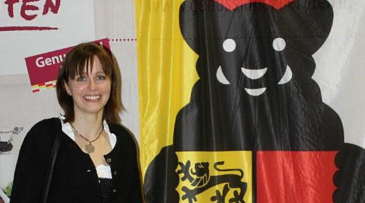 """Elisabeth Thurner vom Landesverband für Bienenzucht in Kärnten: """"Geplanter Glyphosateinsatz Gailtalbahn ist bedenklich!"""""""