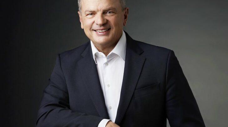 Der international anerkannte Kommunikationsfachmann Ernst Primosch lenkt den Villacher Markenbildungsprozess.