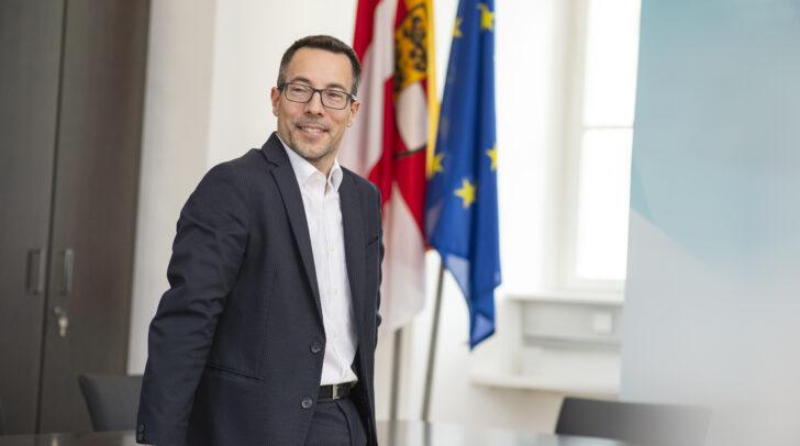 """""""Eine Beschönigung der Drogenstatistik durch weniger Kontrollen darf es in Kärnten nicht geben"""", verlangt ÖVP-Clubobmann Markus Malle."""