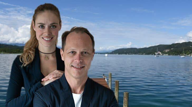 Die Gastro-Profis Neuschitzer und Krautzer eröffnen demnächst ein neues See-Restaurant.