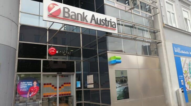Wie die Bank Austria erklärt, sei den Anweisungen in den betrügerischen E-Mails auf keinen Fall Folge zu leisten.