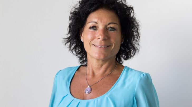 """Demenz-Expertin Eva Maria Sachs-Ortner: """"Viele Angehörige waren Corona-bedingt bei der Betreuung und Pflege einige Wochen auf sich allein gestellt."""""""